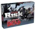 Risk Joc Risk Walking Dead Board Game Joc de societate
