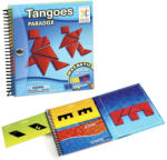 Smart Games Magnetic Travel Tangoes Paradox Smart Games (SMARTGAMEST141)
