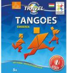 Smart Games Magnetic Travel Tangoes Emberek Smart Games (SMARTGAMES110)
