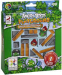 Smart Games Angry birds Playgroun logikai fejlesztő Smart Games (SMARTGAMESAB470)
