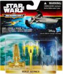 Hasbro Star Wars VII Micro Machines 3-as jármű csomag - Battle for naboo Hasbro (SWB3500/B6942)