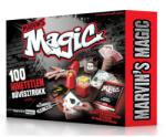 Marvin's Magic Szemfényvesztő mágikus bűvészkészlet 100 trükkel Marvin s Magic (MARVINMMMB5703/E)