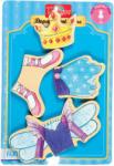 T.S. Shure Közepes ruha szett - tündér balerina TS Shure (TSSHURE8203/3)
