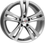 Mak Zenith Hyper Silver CB56.1 4/100 16x6 ET50