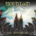 Mountain Live - New Jersey 1973