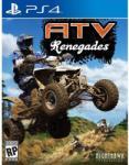 Techland ATV Renegades (PS4) Játékprogram