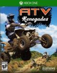 Techland ATV Renegades (Xbox One) Játékprogram