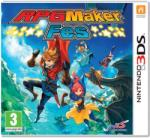 NIS America RPG Maker Fes (3DS) Játékprogram