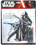 JIRI MODELS Star Wars kreatív puzzle szett - Jiri Models (1020-1)