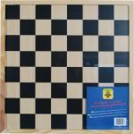 Longfield Sakk tábla és dáma tábla (7100.315)