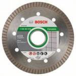 Bosch Best for Ceramic extraclean Turbo gyémánt darabolótárcsa Kerámia , 115-22, 23 (2608602478)