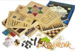 Philos Nagy fa játékgyűjtemény - Philos nagy játékkészlet 20/100 - 3102 (PG)