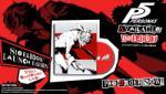 Atlus Persona 5 [Steelbook Launch Edition] (PS4) Játékprogram