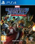 Telltale Games Guardians of the Galaxy The Telltale Series (PS4) Játékprogram