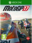 Milestone MotoGP 17 (Xbox One) Játékprogram