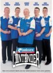 Tat Biliard Poster 2009 Contenders