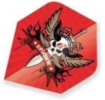 UNICORN Fluturas Skull And Dagger