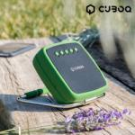 CuboQ Solar Power