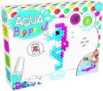 Aladine Aqua BIG Pearl gyöngyépítő készlet - csikóhal