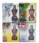 Jean Paul Gaultier Classique Summer ajándékszett nőknek Női