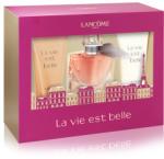 Lancome La Vie Est Belle ajándékszett nőknek III. Női