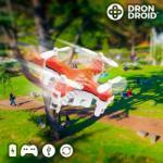 Dron Droid Jovi MN50 Drón