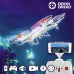 Dron Droid Hanks Drón