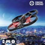 Dron Droid McClane Drón