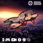 Dron Droid Cruise Drón