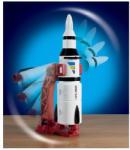 Eureka BS Rakéta projektor & szobaőr (EUREKA2041)