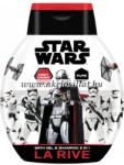 La Rive Star Wars - First Order tusfürdő 250ml