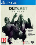 Warner Bros. Interactive Outlast Trinity (PS4)
