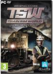 Dovetail Games Train Simulator World CSX Heavy Haul (PC) Játékprogram