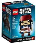 LEGO Brick Headz - Captain Jack Sparrow (41593)