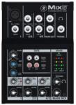 Mackie MIX5 Mixer audio