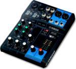 Yamaha MG-06 Mixer audio