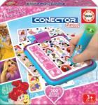Educa - Conector Junior - Disney Princess - oktató játék (17200)