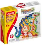 Quercetti Fanta Color 4 táblás kirakó játék Quercetti (QUERCETTI0880)