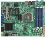 Intel S1200SPLR Placa de baza