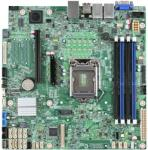 Intel S1200SPSR Placa de baza