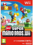 Nintendo New Super Mario Bros. Wii (Wii) Software - jocuri