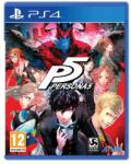 Atlus Persona 5 (PS4)
