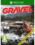 Milestone Gravel (Xbox One) Játékprogram