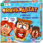 Longshore Vânătoare de nasuri - joc de societate în lb. maghiară (FO-WNS01605) Joc de societate
