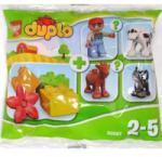 LEGO Дупло - Ферма с фигурка изненада 30067