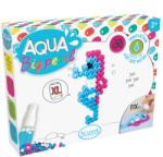 Aladine Aqua BIG Pearl gyöngyépítő készlet - csikóhal Aladine (ALADINE47081)