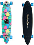 Maui and Sons Longboard Maui SHARK WARNING 39