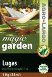 Agro-Largo Lugas Árnyéktűrő Fűmag 25kg