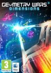 Sierra Geometry Wars 3 Dimensions (PC) Játékprogram