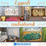 KORADO Design radiátorok